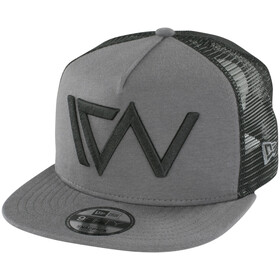 ION Maiden 2.0 Cap grey